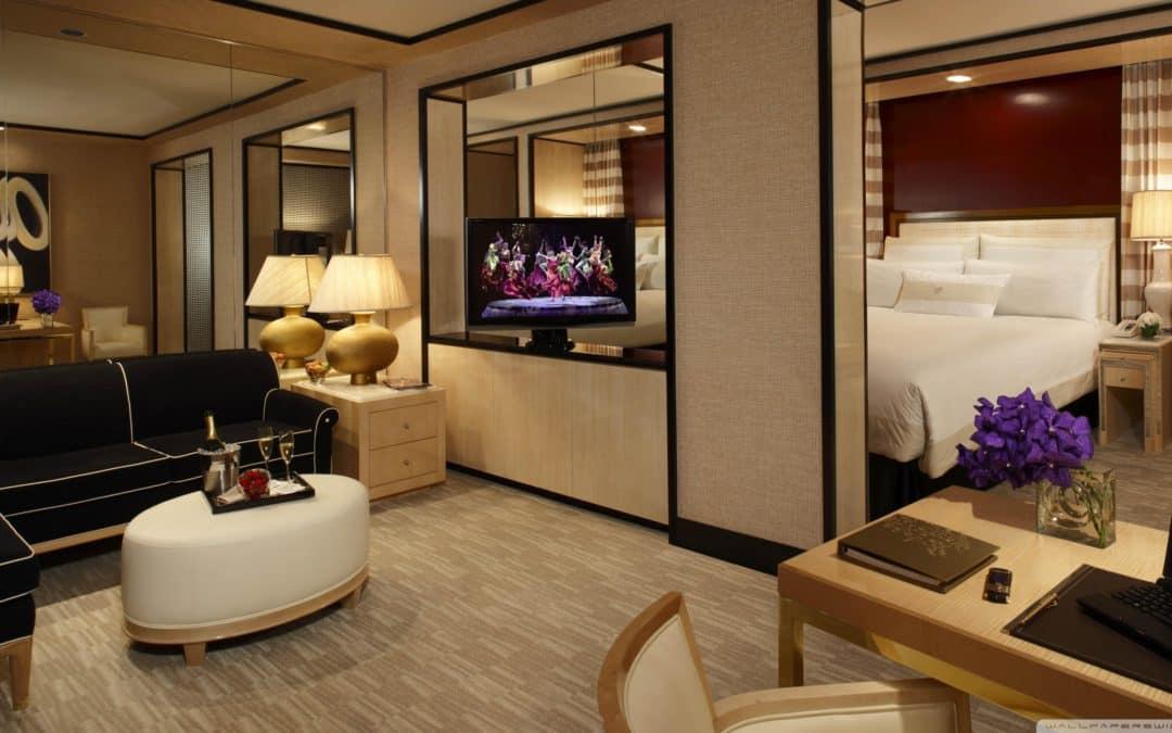 Hotel Wallpaper for Commercial Interior Design