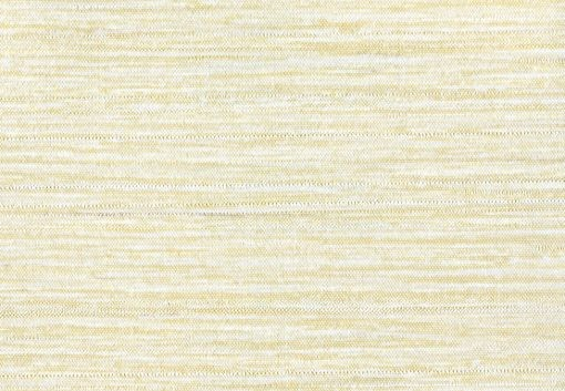 A beautiful horizontal weaved textured wallcovering