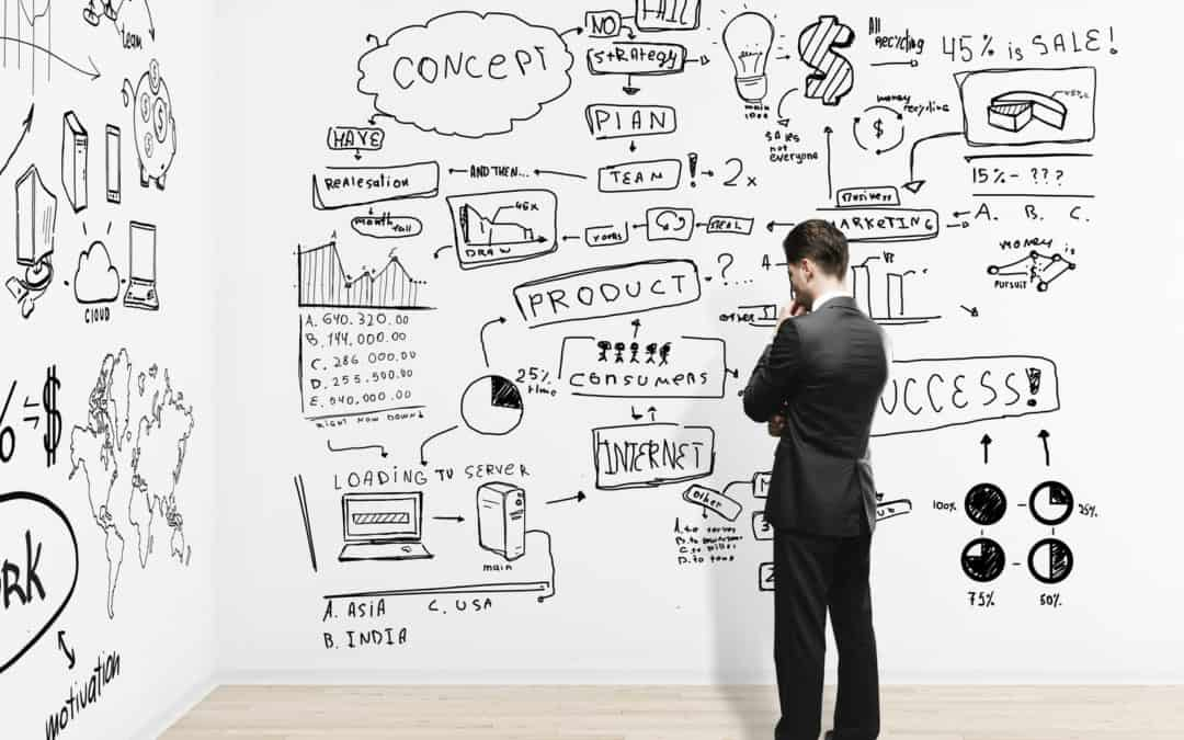 How White Board Wallpaper Can Transform Your Office